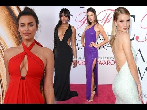 Naomi Campbell, Alessandra Ambrosio and Rosie Huntington Whiteley all wo...