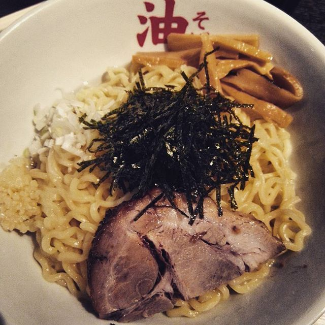 #油そば #仙台 #ラーメン #油そば一二三 #豚 #food #foodgasm #foodie #foodporn #nomnomnom #tokyo #japan #ramen #天地返し #ディナー #おいしい  #美味しい #sushi #tokyo #lunch #love #food #foods #foodie #foodporn #nomnomnom #yam #yummy #follow4follow #YOLO #delicious #like4like #dinner #japan #lunch  Yummery - best recipes. Follow Us! #foodporn