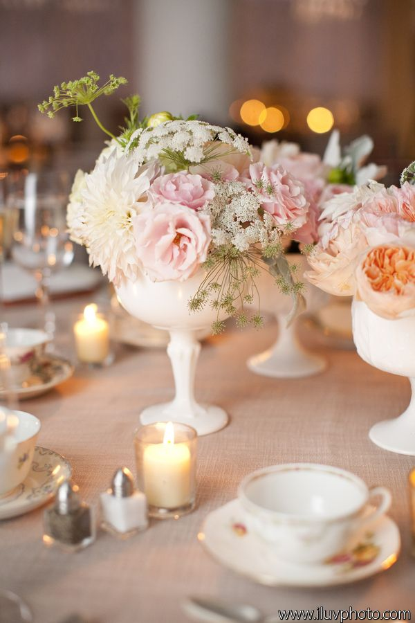 Best milk glass vases with flowers images on pinterest