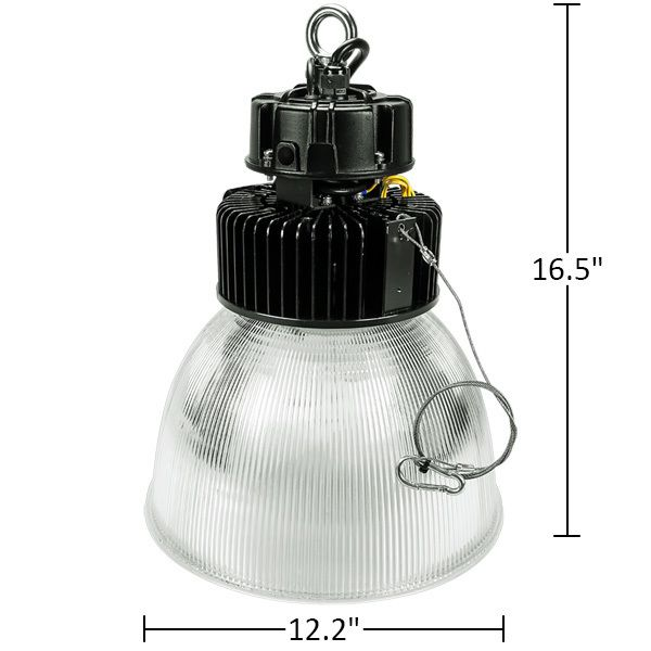13 000 Lumens Led High Bay 100 Watt Image Perfume Bottles Led 1000bulbs Com