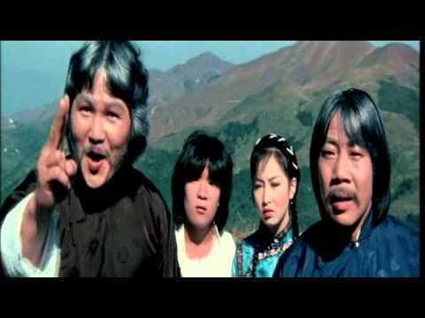 Incredible Kung Fu Master with Sammo Hung