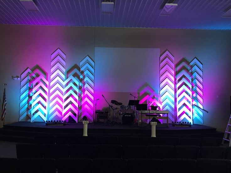 1330 best Set & Stage Design Ideas for Churches images on ...