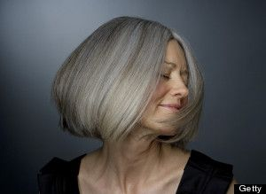 Does Going Gray Make Your Appearance Sparkle or Dull? http://www.huffingtonpost.com/carol-brailey/does-going-gray-make-your_b_6722820.html