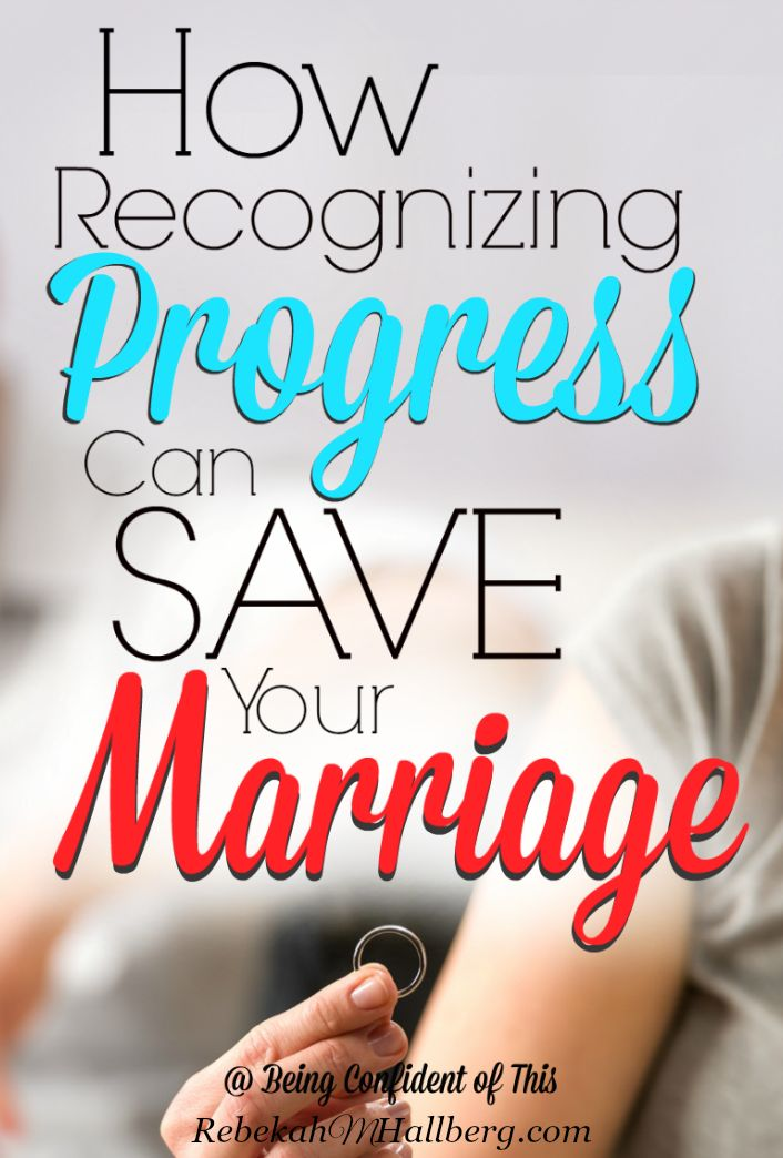 Every marriage goes through difficult seasons, and in those seasons, we often feel stuck. Here's a way to get out of that rut. Save your marriage by...
