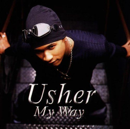 My Way ~ Usher,