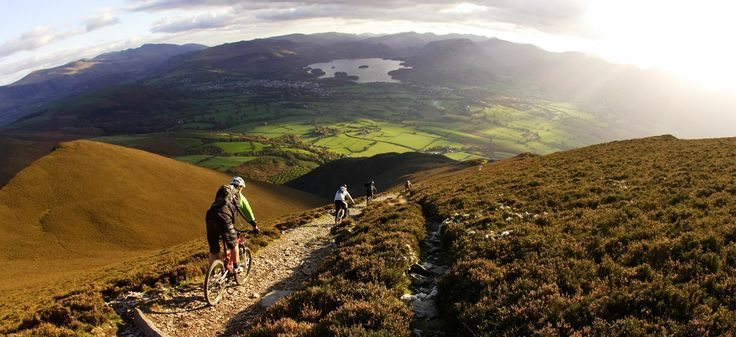 Only minutes from the south of the city you can enjoy stunning views and trails on the Dublin Mountains. Go a little further and enjoy the Wicklow mountains. You can do all this with the outstanding 3 Day Freedom Ticket. #LoveDublin #DublinNow