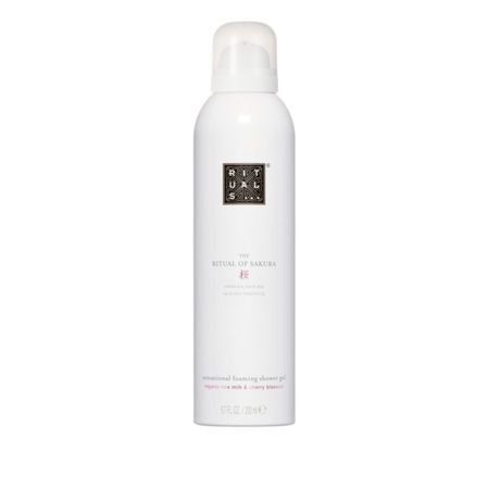 The Ritual of Sakura Shower FoamThe Ritual of Sakura Shower Foam $15