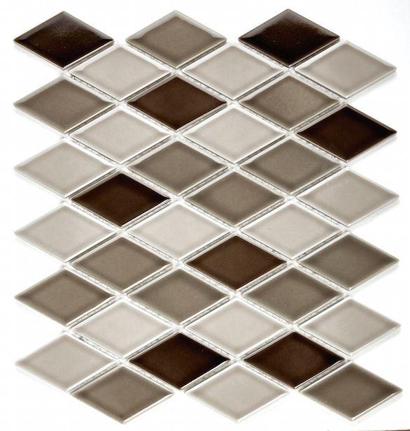 59 best Ceramic Mosaic Tiles images on Pinterest | Mosaic ...