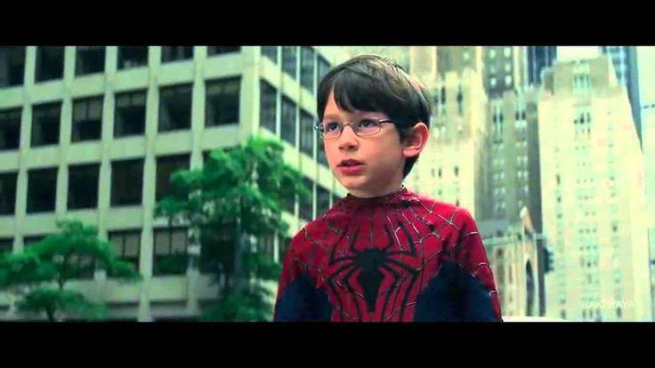 İnanılmaz Örümcek-Adam 2 - Son Sahne - http://www.viddtv.com/inanilmaz-orumcek-adam-2-son-sahne.html