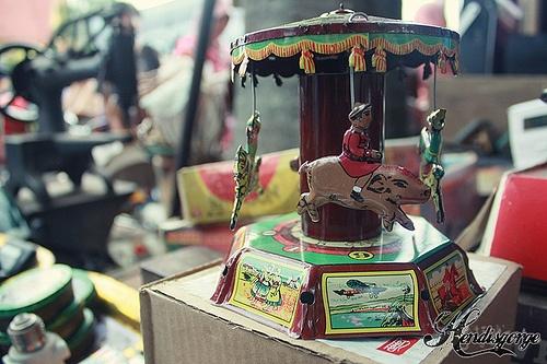 Carousel #MTD2012