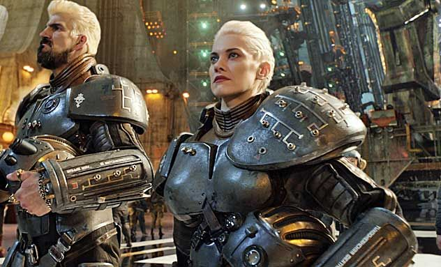 164 best Awesome Costume Design images on Pinterest ... Pacific Rim Jaeger Russia