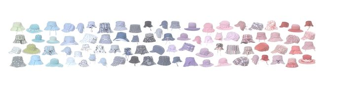 Toshi Hats