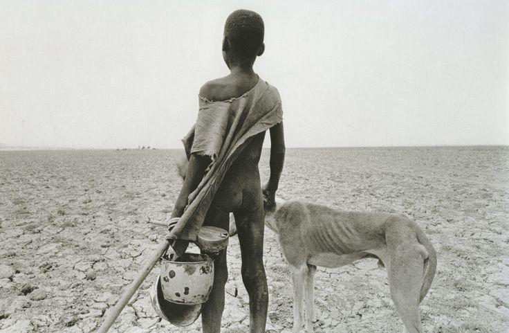 Grandes fotógrafos de la historia 3/3 (masters of photography) George Be...