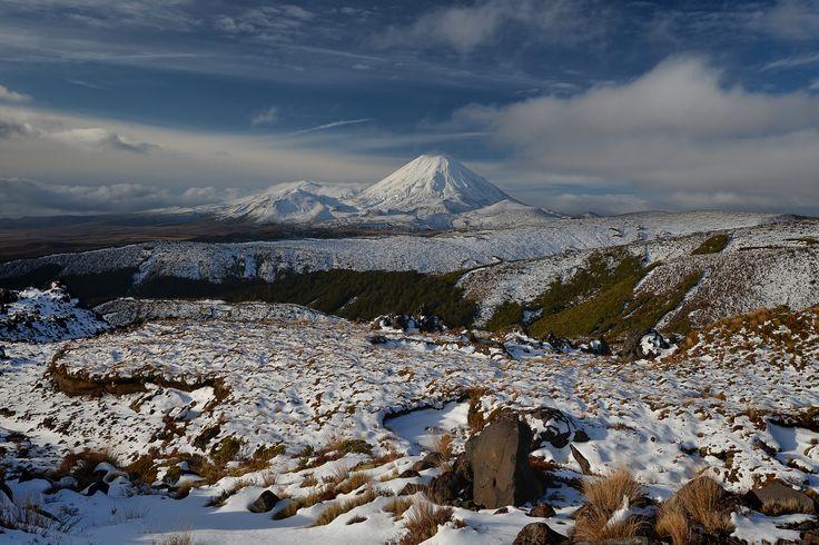 Mountain Landscape National Park by Linda Cutche on 500px