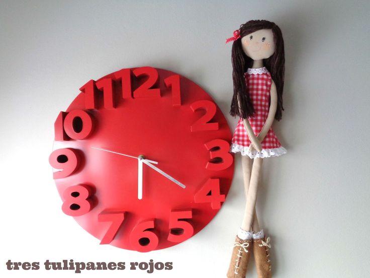 Tres Tulipanes Rojos: Cosas de Lua: Vaya lío!