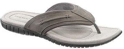 www.onlinebootstore.com Sebago Men's Becket Thong Sandal Style: B850002