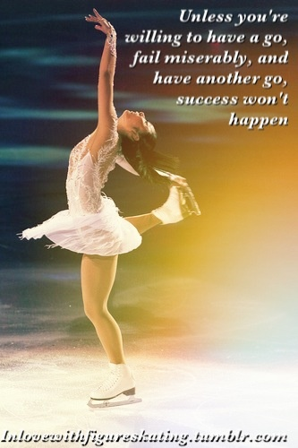 Things Figure Skating Taught Me About Life