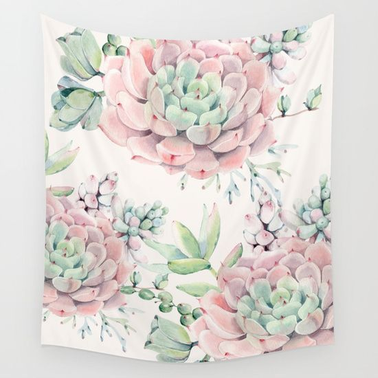 Klicken Sie auf Natur Magick für mehr hübsche Kakteen und saftige Gartenblumenrosen Kunst …