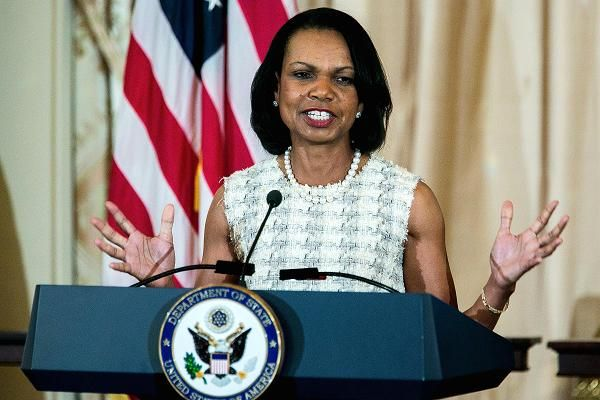 Condoleezza Rice: Trump stands for American values and seeks to act in the best interests of the US