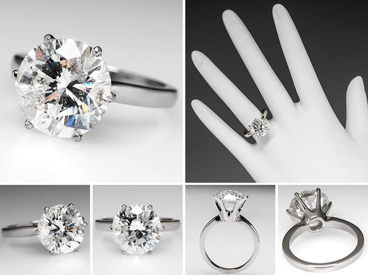 Top 10 Celebrity Engagement Rings of 2018 Raymond Lee Jewelers
