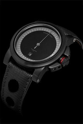Schaumburg GT One II Watch