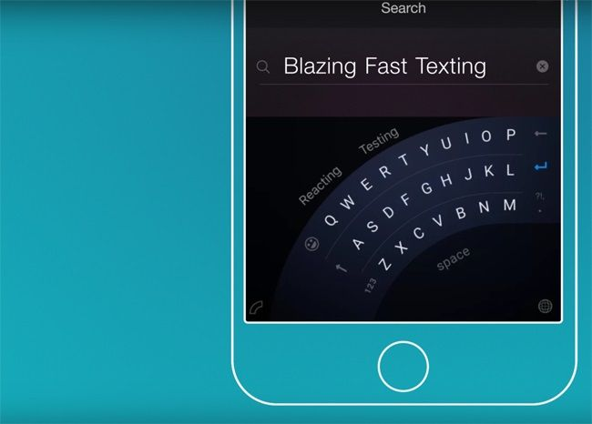 El teclado Microsoft Word Flow ha llegado al iPhone [Vídeo]
