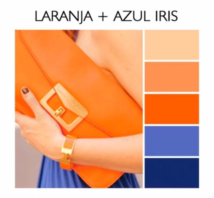 Las 25 mejores ideas sobre paletas de color naranja en for Bano de color colores