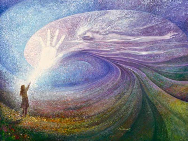 8 Τρόποι για να Ανακαλύψτε τον Ανώτερό σας Εαυτό - Αφύπνιση Συνείδησης