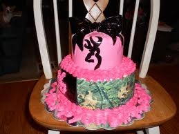 10 best Camo cakes for girls images on Pinterest Camo cakes