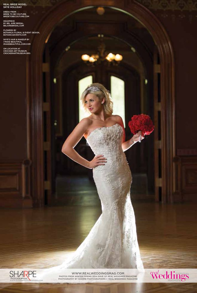 "From the ""Beautiful Works of Art"" Cover Model Contest feature in the Winter/Spring 2014 issue of Real Weddings Magazine, Photography by www.SharpePhotographers.com © Real Weddings Magazine, www.realweddingsmag.com. To see more, including a full list of all of the professionals on this shoot, visit: http://www.realweddingsmag.com/real-weddings-cover-model-finalist-skye-holliday-beautiful-works-of-art/: Work Of Art, Art Skye, Crocker Art, Art Museums, Www Realweddingsmag Com, Wedding Magazines"