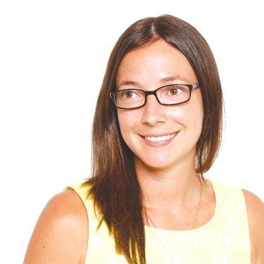 Marie-Ève Cloutier, blogueuse Voyages