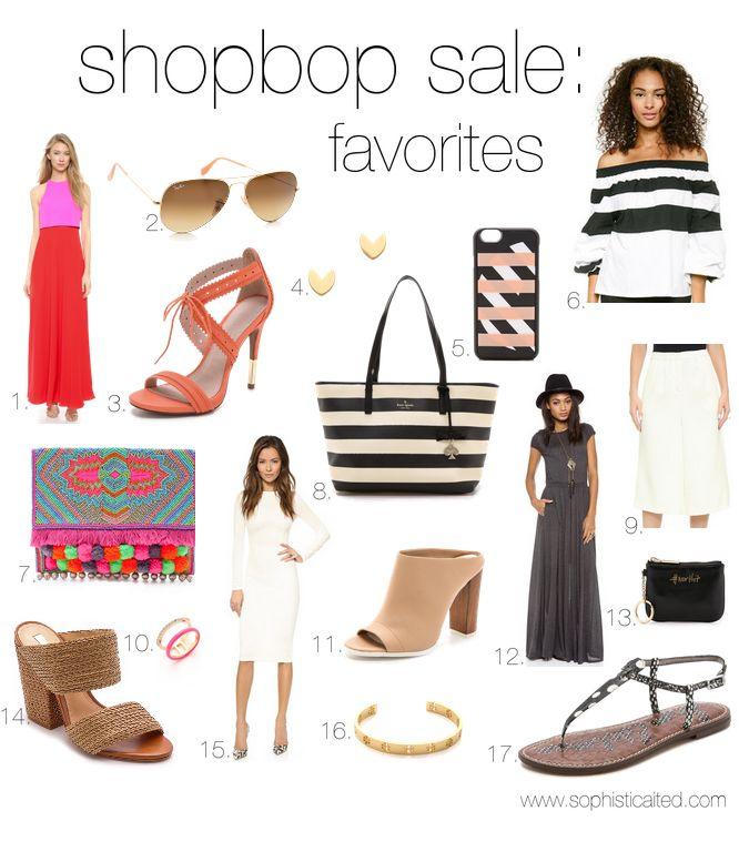Shopbop Sale Favorites Fashion Blogger Wardrobe Stylist