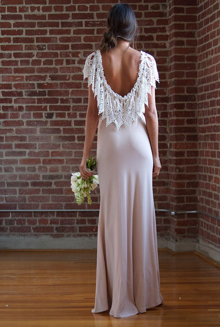 35 best dresses images on pinterest stone cold fox robe and not in white but this is one of the gorgeous bridal dresses stone cold fox do imagine in black ombrellifo Choice Image