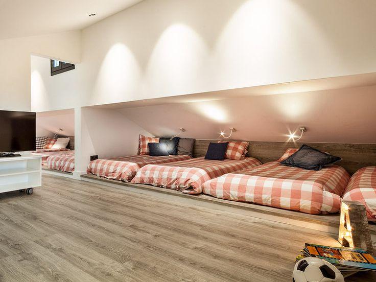 las 25 mejores ideas sobre habitaci n abuhardillada en