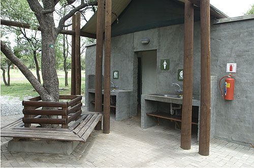 sanParks - Marakele National Park - Limpopo