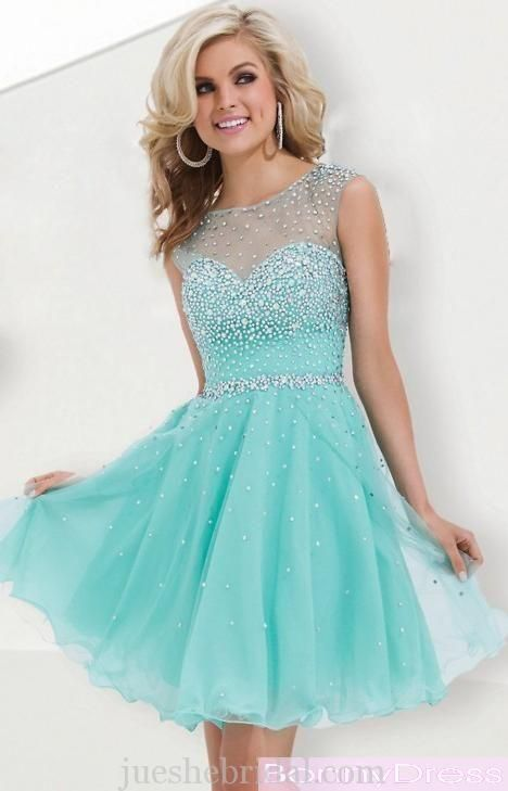 homecoming dress 2014 (6)