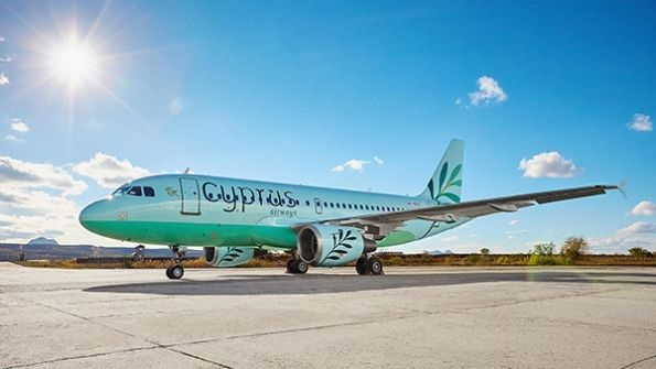 Cyprus Airways Back in Action with New Airbus.