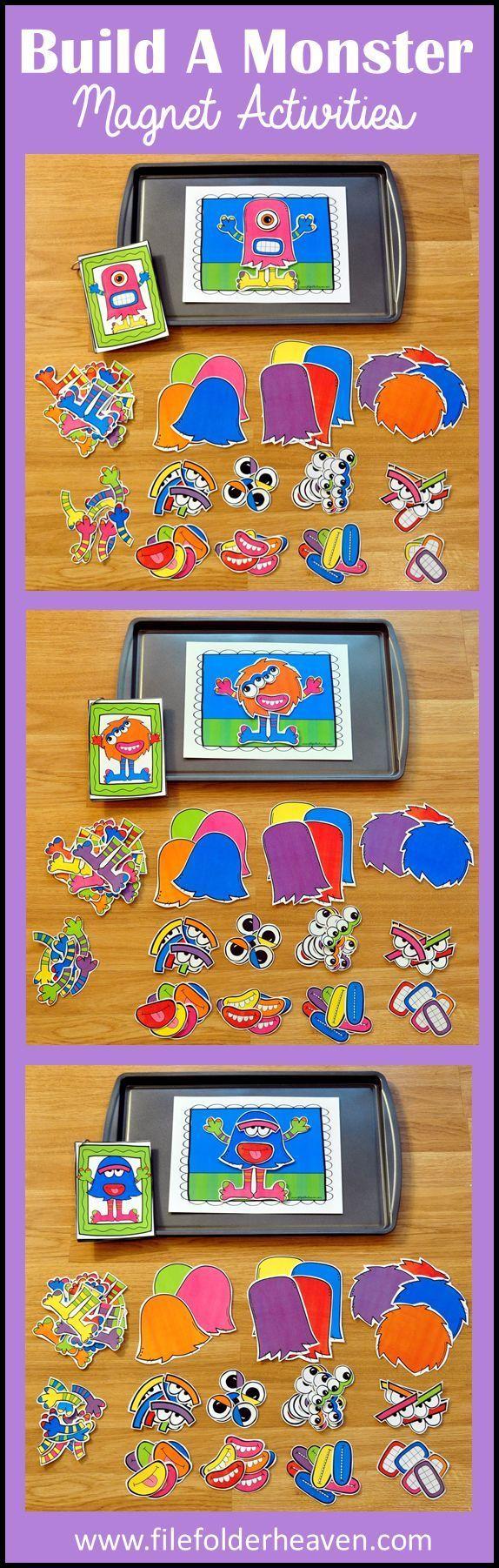 Magnets Lesson Plans and Lesson Ideas - BrainPOP Educators