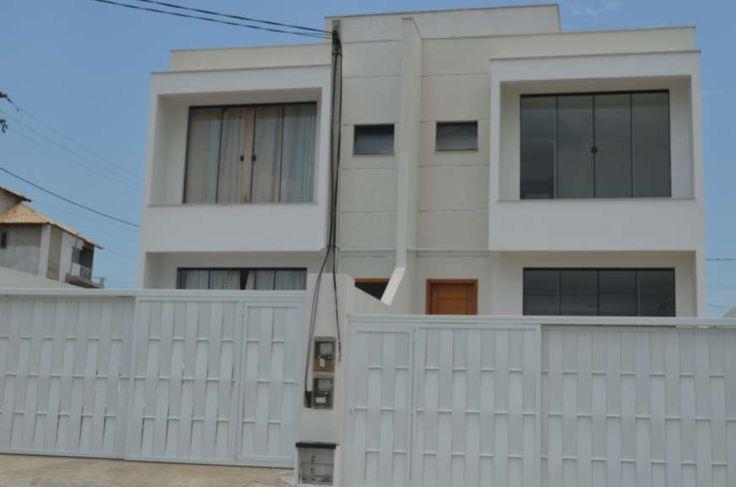 Casa com 2 Quartos para Alugar, 85 m² por R$ 1.300/Mês Avenida Ricardo Muylaert Salgado, 901 Lagoa, Macaé, RJ, Foto 0