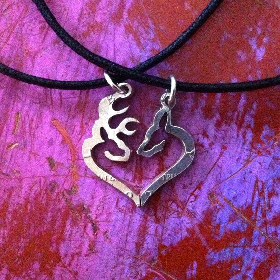 Hey, I found this really awesome Etsy listing at http://www.etsy.com/listing/163104139/buck-and-doe-heart-for-the-country-girl