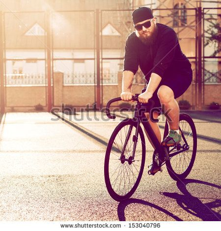 stock-photo-young-fashion-outdoor-portrait-of-young-bearded-hipster-posing-in-summer-on-the-street-driving-cool-153040796.jpg (450×470)