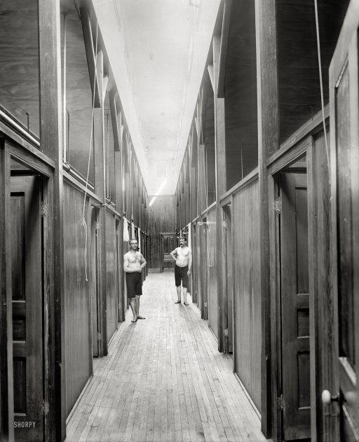 82 best vintage bathrooms bath houses images on for Bath house michigan