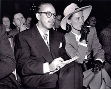 1950 Dalton Trumbo co-writes the script of Gun Crazy under the pseudonym Millard Kaufman because of his imprisonment for contempt of court.