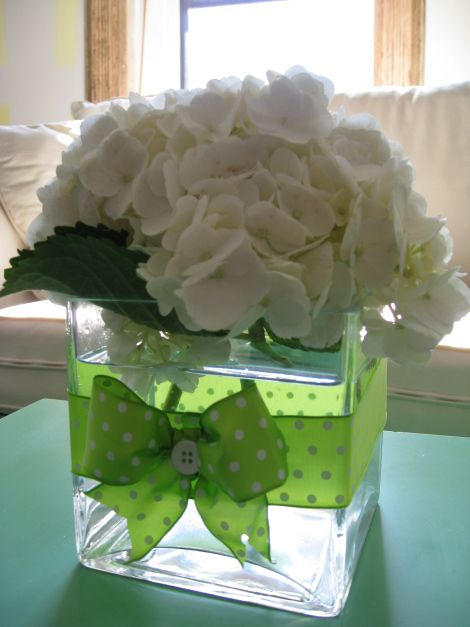 A Whimsical Surprise Baby Shower. Baby Shower CenterpiecesFloral ...