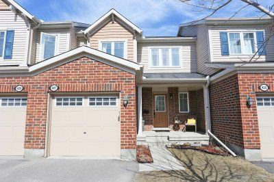 SOLD in Multiple Offers and OVER asking! Fairwinds, STITTSVILLE.  A FANTASTIC starter home!