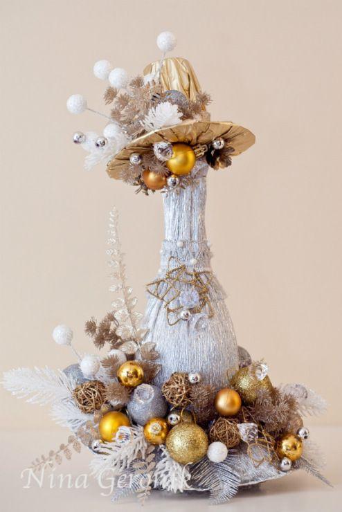 Gallery.ru / Спасибо Натуле-Форстериане за вдохновение!!! - Новый год 2012 - Kreativ-Riga