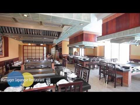 Iberostar Laguna Azul Varadero Cuba | Restaurant and Bars |  by Sunwing.ca