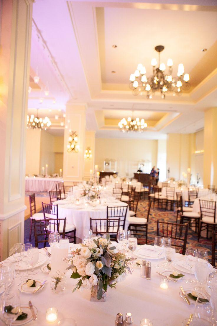 Clic Boston Harbor Hotel Wedding