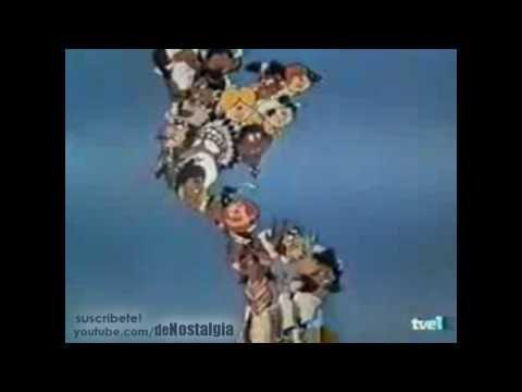 Intro: Erase Una Vez las Americas //Caricatiras [de Nostalgia] - YouTube