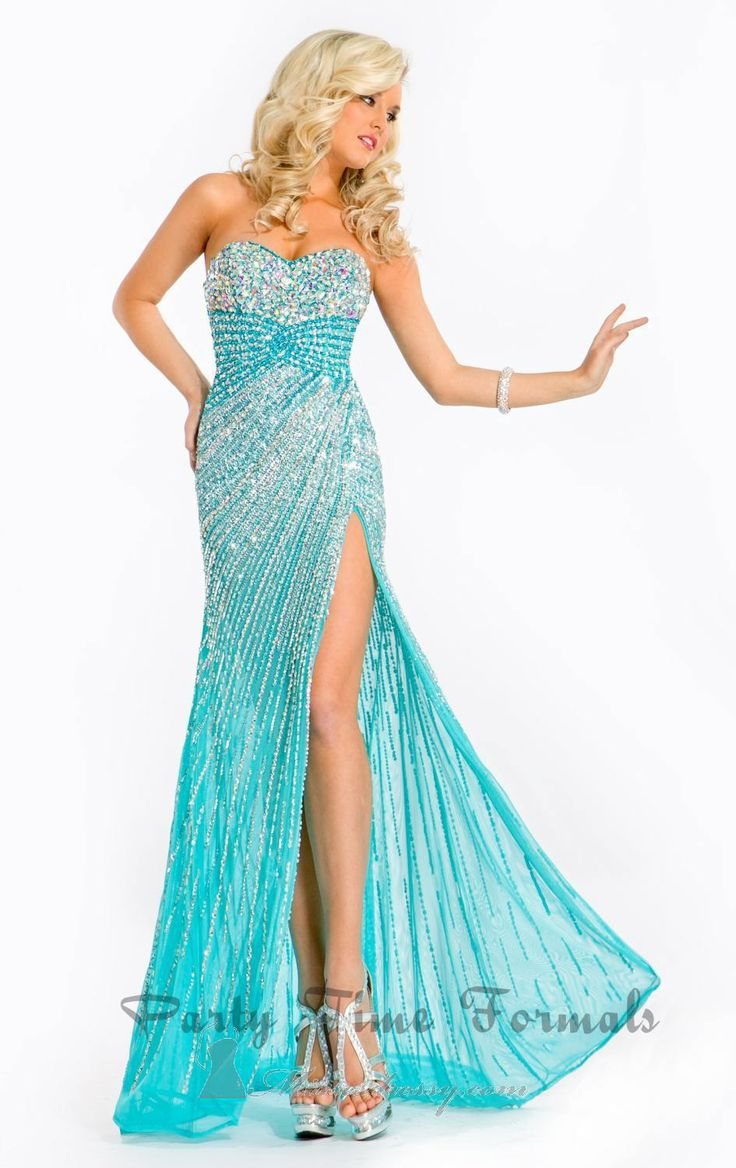 417 best Prom Dresses images on Pinterest | Prom dresses, Ball gowns ...